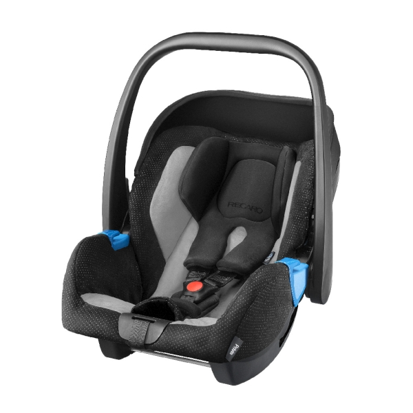 recaro privia base isofix special price car seat baby seat ebay. Black Bedroom Furniture Sets. Home Design Ideas