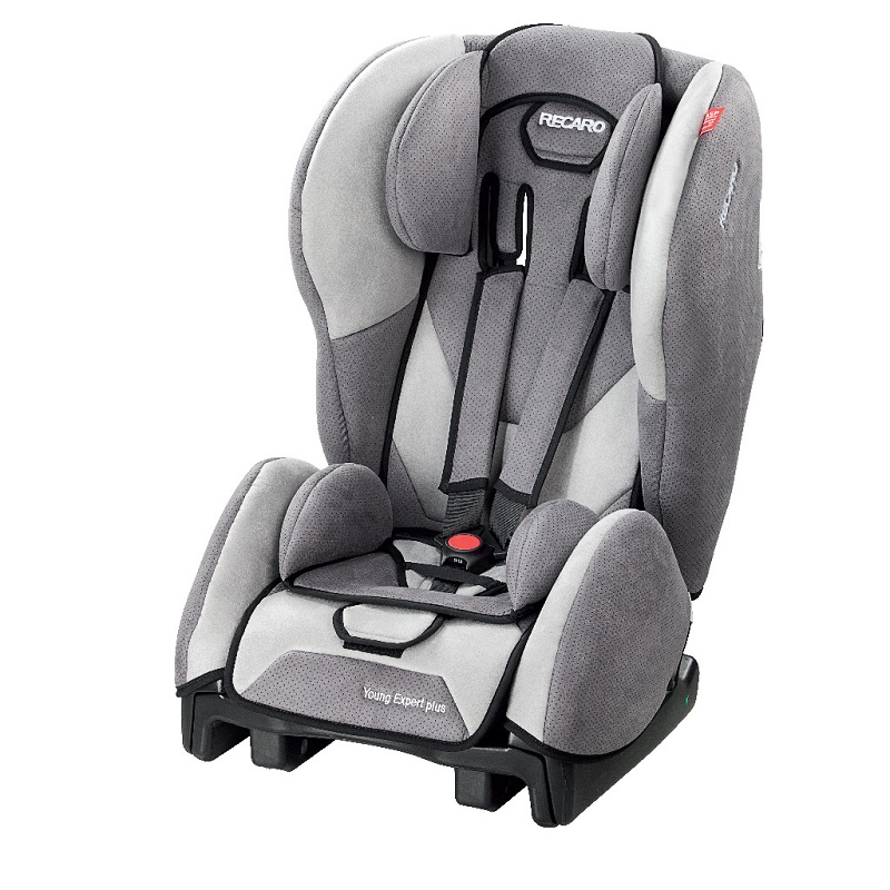 recaro young expert plus base isofix car seat baby seat. Black Bedroom Furniture Sets. Home Design Ideas