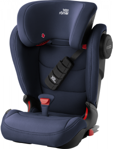 BRITAX ROMER KIDFIX III S Moonlight Blue