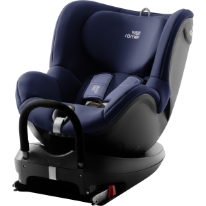 Britax Romer DUALFIX 2 R - Moonlight Blue