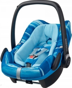 Maxi-Cosi Pebble + Water Blue