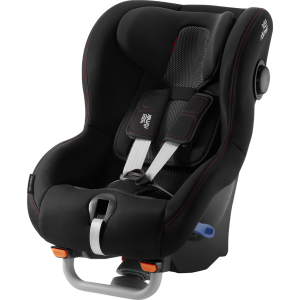 Britax Romer Max-Way Plus -  Cool Flow Black