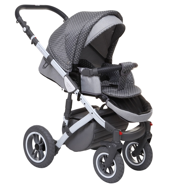 baby merc faster 3 style 3in1 stroller kinderwagen. Black Bedroom Furniture Sets. Home Design Ideas