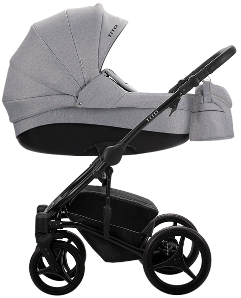 Bebetto Tito 3in1 2018 Stroller Pushchair Sport Seat Free Shipping