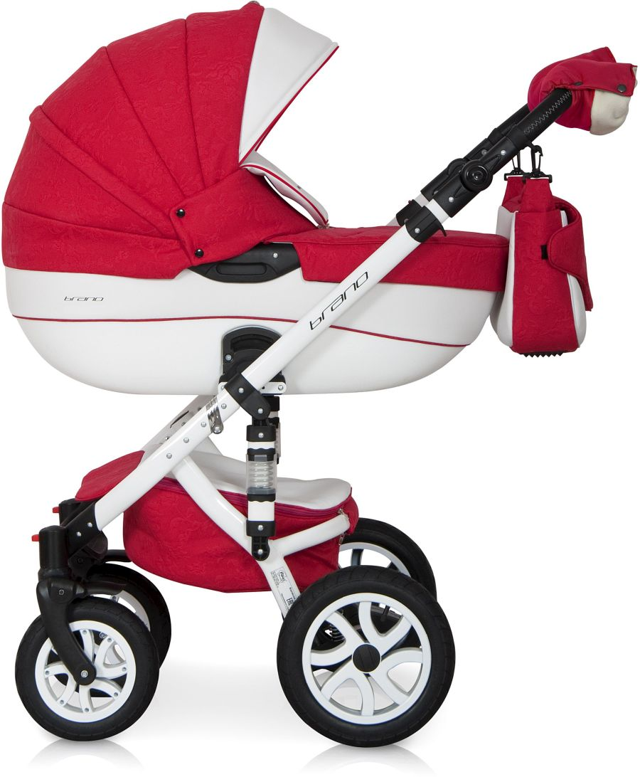 Stroller Riko for your baby