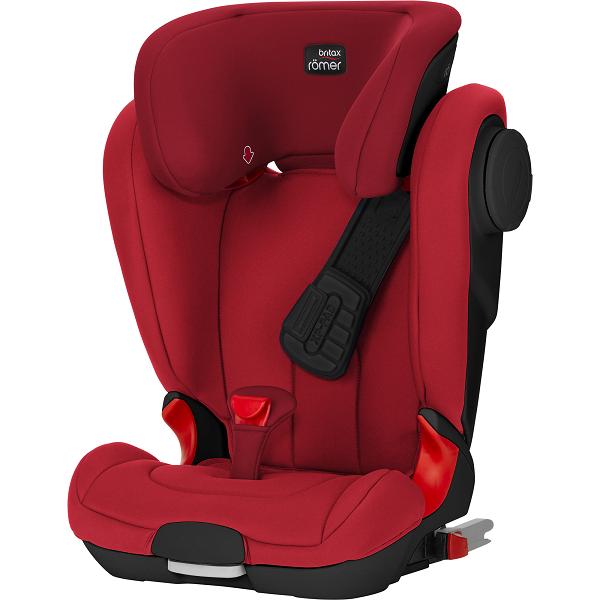 britax romer kidfix ii xp sict seggiolino auto per bambini. Black Bedroom Furniture Sets. Home Design Ideas